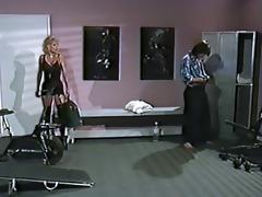 sally layd - locker room bitch