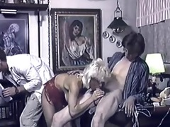 tammy reynolds - filthy blonde