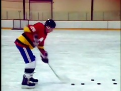 hockey player bottoms