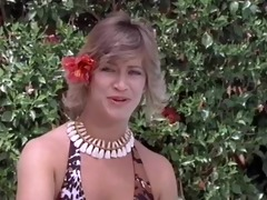 marilyn chambers dp three-some