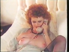 colleen brennan masturbates &; filthy phone