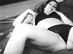 softcore nudes 502 50s and 60s - scene 6