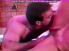 large titted fem under cock attack