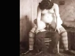 vintage slideshow my cuties bawdy cleft