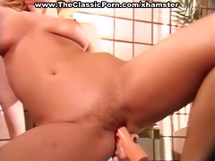 joining girlfriend in fake penis fuck