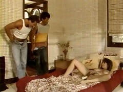 christy canyon billy dee steve drake