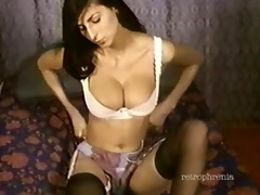 lillian parker - unfathomable deep down - breasty