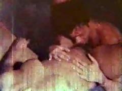 vintage poolside sex scene