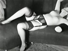 softcore nudes 527 50s and 60s - scene 5
