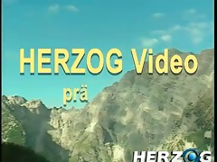 herzogvideos heidi lasst sie alle jodeln teil 6