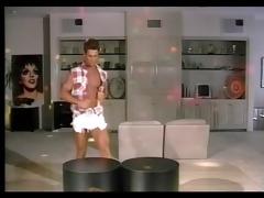 marco rossi - stripper service (1994)
