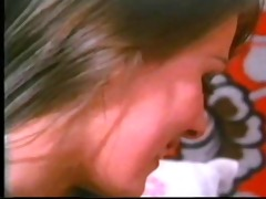 love clip 3 - bettgefluster