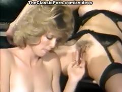 nurse plunge in lesbo fuckfest