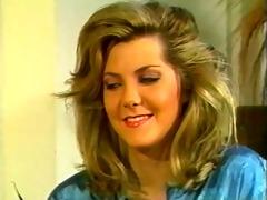 a taste of black - amber lynn nikki randall 1987