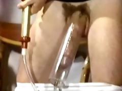 retro homosexual penis pumpers