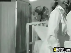 naughty lesbo nurses