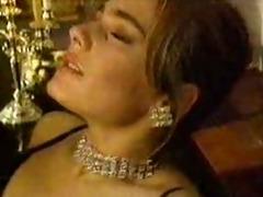 rich babe anal ride