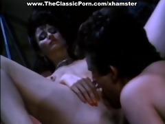 retro porn with bushy pussy fuck