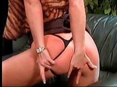 vince voyuer office couch fuck