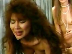 christine robbins jade east 3some retro sex