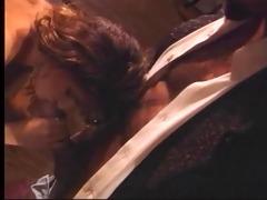 pussywoman 3 - misty rain