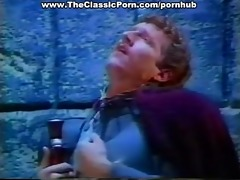 classic golden-haired fuck