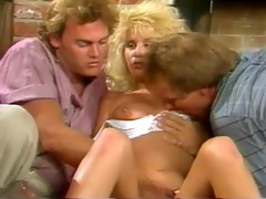 virgin heat - scene 4 - classic x collection