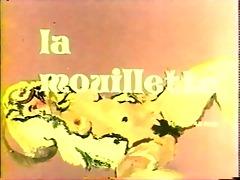 classic french : la mouillette