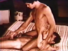 vintage gay sucking and fucking scenes - blue