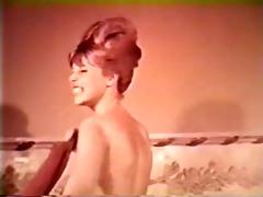 softcore nudes 593 1960s - scene 3