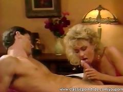 classic porn pleasure time