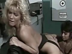 trashy ladies (1993)