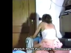 mom retro fuck