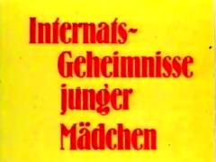 german vintage trailer compilation