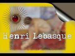 henry lebasqur - erotic paintings