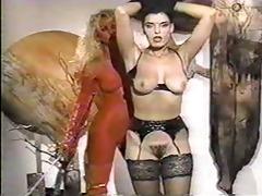 sexy dark brown trio fuck 1990s classic