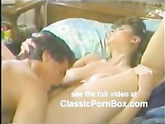 christy canyon fucks peter north