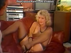 chic stockings wife penetration