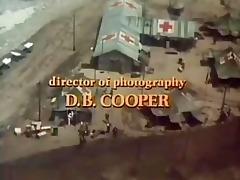 classic xxx: nurses of the 407th (1982)