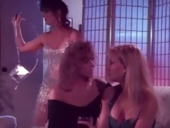 cheating lesbo scene