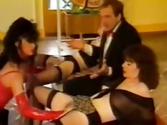 vintage french hot lesbo fistings