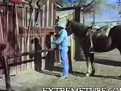 saddle tramp - scene 4
