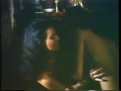 various retro scenes of big cocks and taut