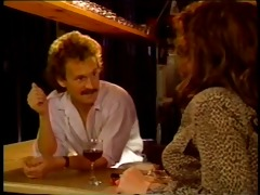 stached barman gets laid