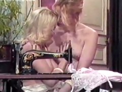 dominique sinclair and marilyn jess in enjoyable