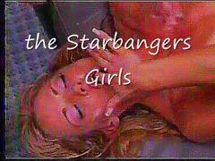 starbangers cumshot mix
