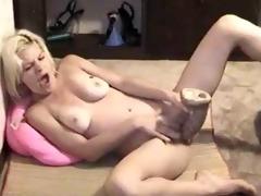 roxy rivers vintage sex-toy movie scenes