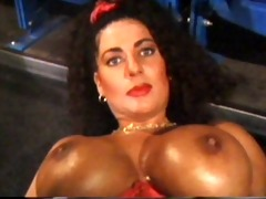 do it with tiziana redford solo masturbation in