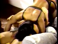 vintage hottie pounded by white cock - cdi