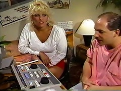 chessie moore &; ron jeremy 2